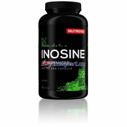 Nutrend INOSINE 500mg - 100 kapslí