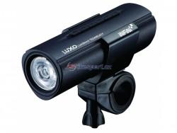Přední světlo INFINI LUXO MP3 1 LED 1W