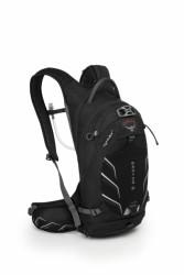 OSPREY RAPTOR 10 batoh+rezervoár černý