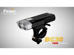 Fenix BC30 přední osvětlení
