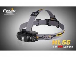 Fenix HL55 čelovka