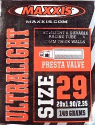 MAXXIS Ultralight duše 29x1.9/2.35 FV