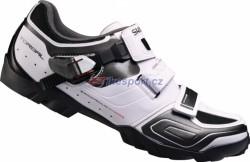 Shimano boty MTB SH-M089 W (bílé)