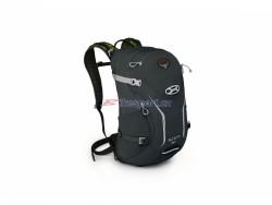 OSPREY SYNCRO 20 batoh + pláštěnka šedý
