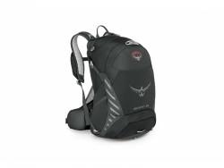 OSPREY ESCAPIST 25 batoh + pláštěnka černý
