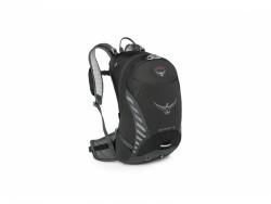 OSPREY ESCAPIST 18 batoh + pláštěnka černý