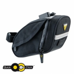 TOPEAK Aero Wedge Pack DX Medium
