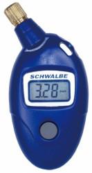 Měřič tlaku Schwalbe Airmax digitální