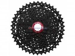 SunRace kazeta MX8 11 (11-42z) BLACK