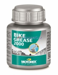 MOTOREX vazelína Bike Grease 2000 - 100g