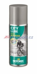 MOTOREX olej-spray City Lube 56ml