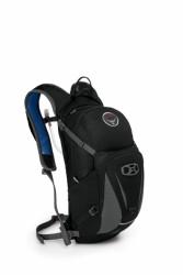 OSPREY VIPER 13 batoh + rezervoár černý