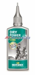 MOTOREX olej Dry Power 100ml