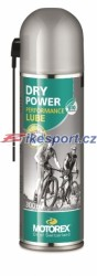 MOTOREX olej-spray Dry Power 300ml