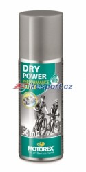 MOTOREX olej-spray Dry Power 56ml