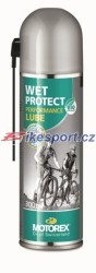 MOTOREX olej-spray Wet Protect 300ml