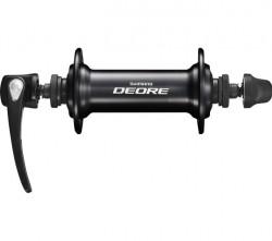 Náboj přední Shimano Deore HB-T610 32d černý