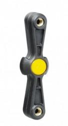 Adaptér košíku lahve TOPEAK X 15 pro malé rámy