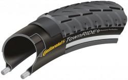Plášť Continental Town Ride 26x1.75 reflex černý