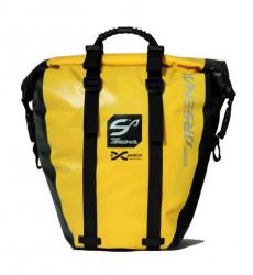 Sport Arsenal vodotěsná brašna art. 312 žlutá