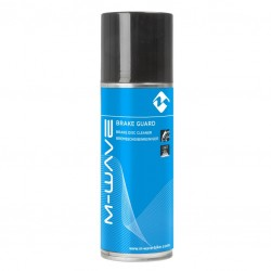 M-Wave Brake Guard čistič diskových brzd spray 400ml