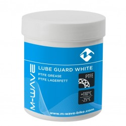 M-Wave Lube Guard White vazelina 100g