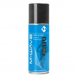 M-Wave Wax Guard leštěnka spray 200ml