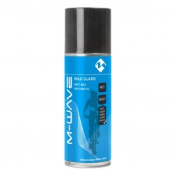 M-Wave Wax Guard Matt leštěnka spray 200ml