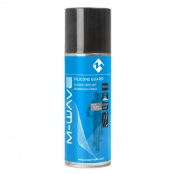 M-Wave Silicone Guard olej spray 400ml