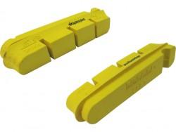 Brzdové gumičky SwissStop - SunRace BPRZ3 , pro carbonové ráfky