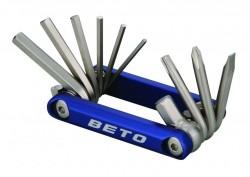 BETO BT-348 nářadí 10v1