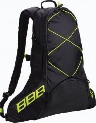 Batoh BBB BSB-101 MaraTour černá-neon