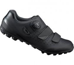 Boty Shimano ME4 černé