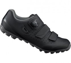 Boty Shimano ME4 černé W