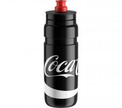 ELITE FLY lahev Coca-Cola černá, 750 ml