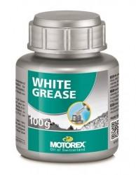 Vazelína MOTOREX White Grease 100g