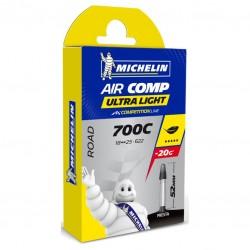 Duše MICHELIN AIR COMP ULTRALIGHT 18/25-622 FV/52mm