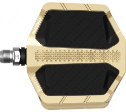 Pedály Shimano PD-EF205 zlaté