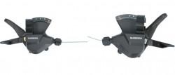 Řazení Shimano Altus SL-M315 3x7 pár