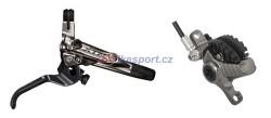 Shimano XTR brzda Disc BR-M9020 TRAIL - zadní komplet