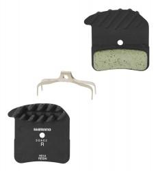 Shimano brzdové destičky H01A Ice Technology