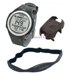Sigma pulsmetr PC 25.10 šedý