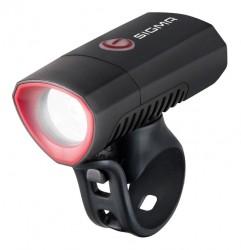 Sigma Buster 300 světlo přední, USB