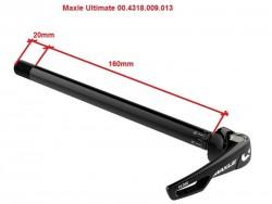 Sram Maxle Ultimate 12x148mm, délka 180mm, M12x1.75