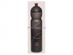 R+B zdravá láhev 1L - LOGO
