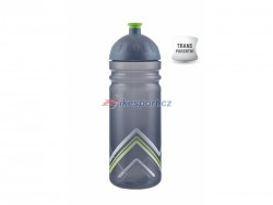 R+B zdravá láhev BIKE (zelená)