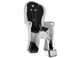 Hamax KISS zadní sedačka (šedá/černá)