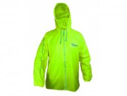 HAVEN pláštěnka Classic II zelená neon