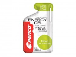 PENCO ENERGY GEL NEW citron 35g sáček