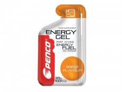 PENCO ENERGY GEL NEW pomeranč 35g sáček